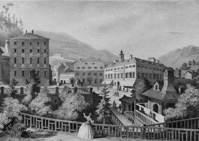Hotel Straubinger Bad Gastein