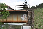 Graffito, Bad Gastein