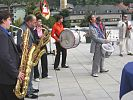 Top Dog Brass Band, Hofgastein